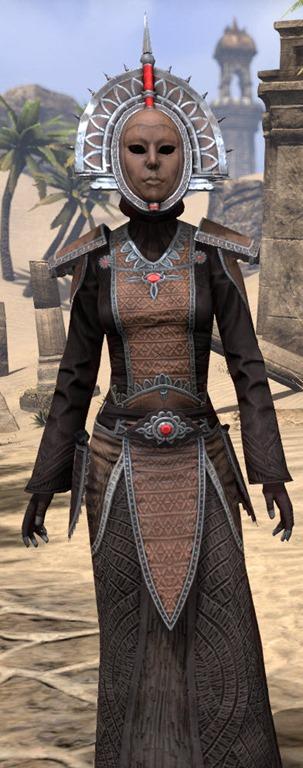 Eso Fashion Celestial Ancestor Silk Elder Scrolls Online