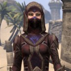 Dark Brotherhood Ancestor Silk
