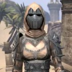 Grim Harlequin Iron