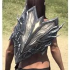 Hollowjack Maple Shield