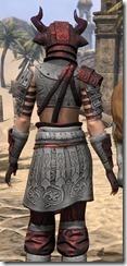 Minotaur Rubedo Leather - Female Close Back