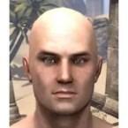 Bald Pate
