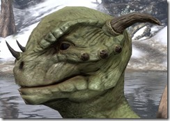 Double Sinus Spikes Argonian 2