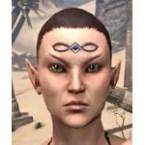 Elven Infinity Half-Circlet