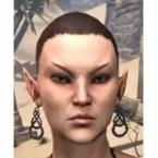 Imperial Twist Earrings