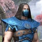 Sub-Zero Mortal-Kombat – NA