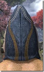 Colovian-Filigreed-Hood-male-back