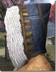 Colovian-Filigreed-Hood-male-left