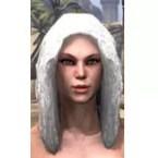 Colovian Filigreed Hood