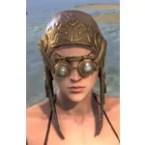 Imperial Mananaut Cap & Goggles