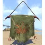 Argonian Curtain of the Nest