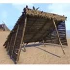 Argonian Tent, Reed