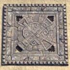 Argonian Tile, Inscribed