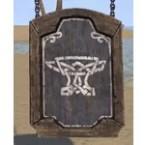 Blacksmith's Sign