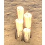 Candle, Group
