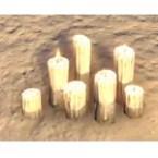 Candle Set, Ritual