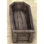 Coffin, Case