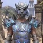 Dro-m'Athra Iron