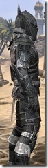 Ebony Iron - Male Close Side