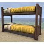 High Elf Bed, Bunk