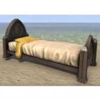 High Elf Bed, Winged
