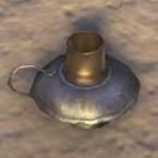High Elf Candleholder, Sturdy