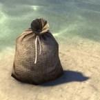 Rough Bag, Burlap