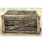 Rough Crate, Bolted