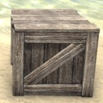 Rough Crate, Dry