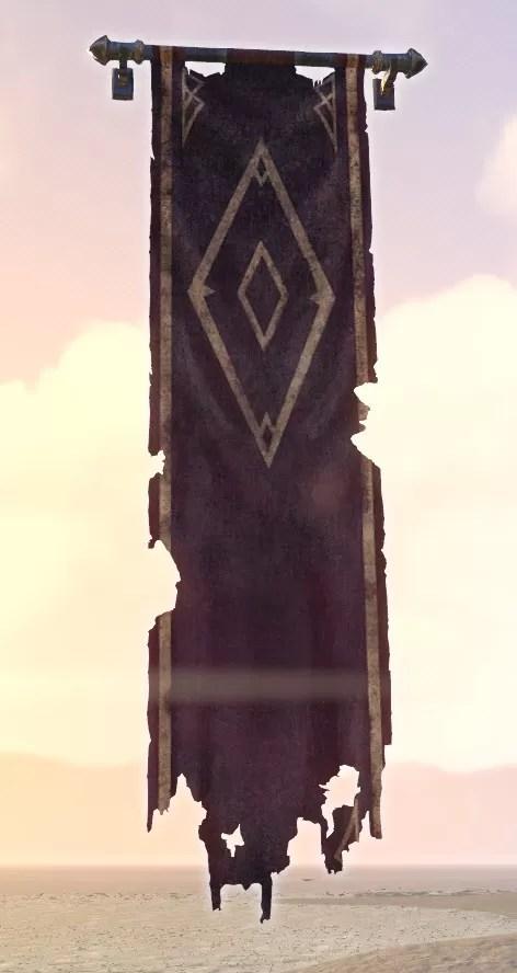 Eso Fashion Ragged Imperial Banner Elder Scrolls Online