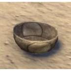 Argonian Bowl, Wooden