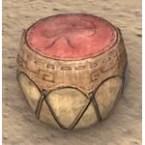 Argonian Drum, Ceremonial