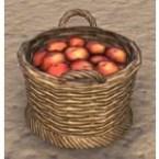 Basket of Apples, Full