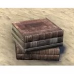 Book Stack, Decorative