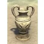 Breton Amphora, Ceramic