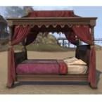 Breton Bed, Canopy