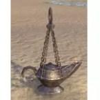 Breton Lamp, Hanging