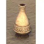 Breton Vase, Ceramic