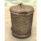 Common Basket, Tall