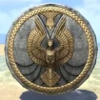High Elf Medal, Winged