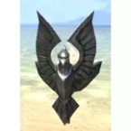 High Elf Sconce, Winged