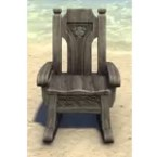 Imperial Chair, Rocking