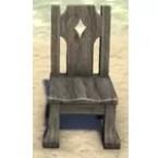 Imperial Chair, Windowed