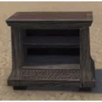 Imperial Dresser, Short