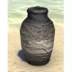 Orcish Canister, Rugged