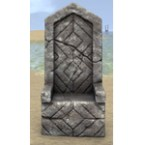 Orcish Throne, Stone