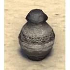 Orcish Urn, Ceramic
