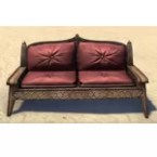 Redguard Couch, Padded