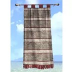 Redguard Curtain, Smoky
