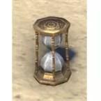 Redguard Hourglass of Desert Sands